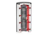 FWP combi water heaters