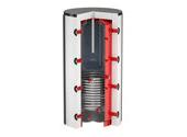 KPS combi water heaters