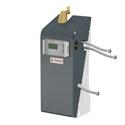 Vacumat Basic degassing and top-up automat