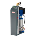Vacumat Eco degassing and top-up automats