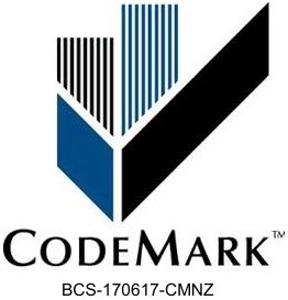 COPPERFIX Codemark