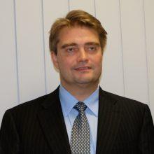SENATOR EGGER KARL MANAGING DIRECTOR KE KELIT