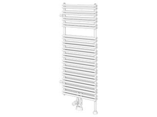 ARUN-T DESIGN RADIATOR