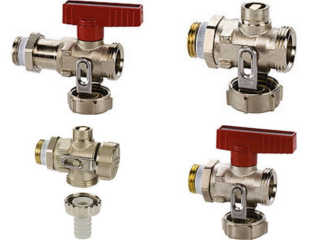 kfe ball valves