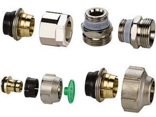 COMPRESSION ADAPTERS