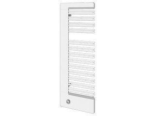 NERO DESIGN RADIATOR