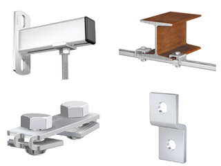 RAIL AND RAIL ACCESSORIES