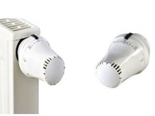 Thermostatic heads
