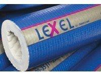 Universal pipe insulation