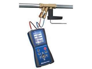 Flow meter ballorex