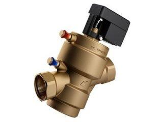 Dynamic circuit control valve Ballorex Dynamic
