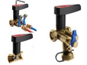nexus valve vertex