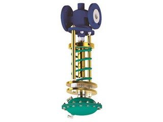 Differential pressure regulator Ballorex Delta DHC