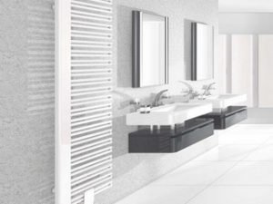 Panel radiators, towel warmers, low temperature radiators and design radiators