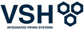 Gas systems logo VSH