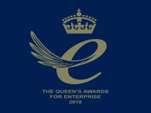 Adey win Queens award