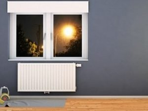 Central heating benefits, saving on costs, Healthy and Comfortable