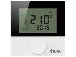kelox underfloor heating control