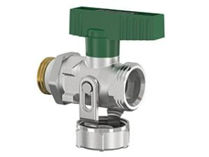simplex KFE ball valve potable water
