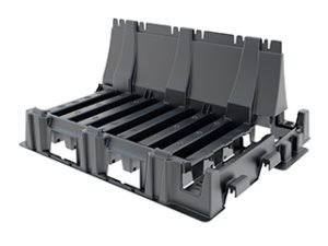 flamco pv panel mounting block