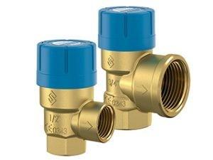 flamco solar valves prescor b