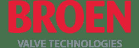 Broen valves technology logo