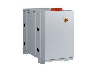 Heat pump Vitocal-200-G-Pro