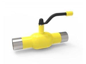 District heating valves